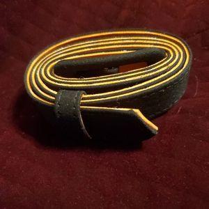BRAND NEW Vixen belt